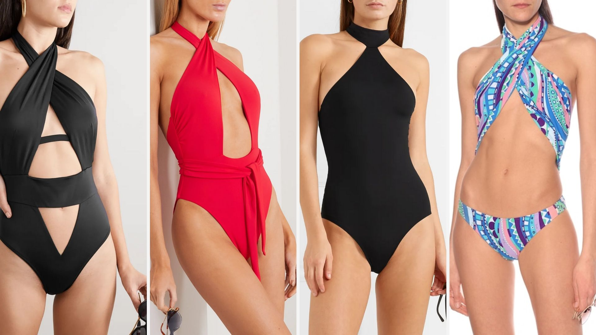 Swimsuit Showdown: Which is Your Favorite?