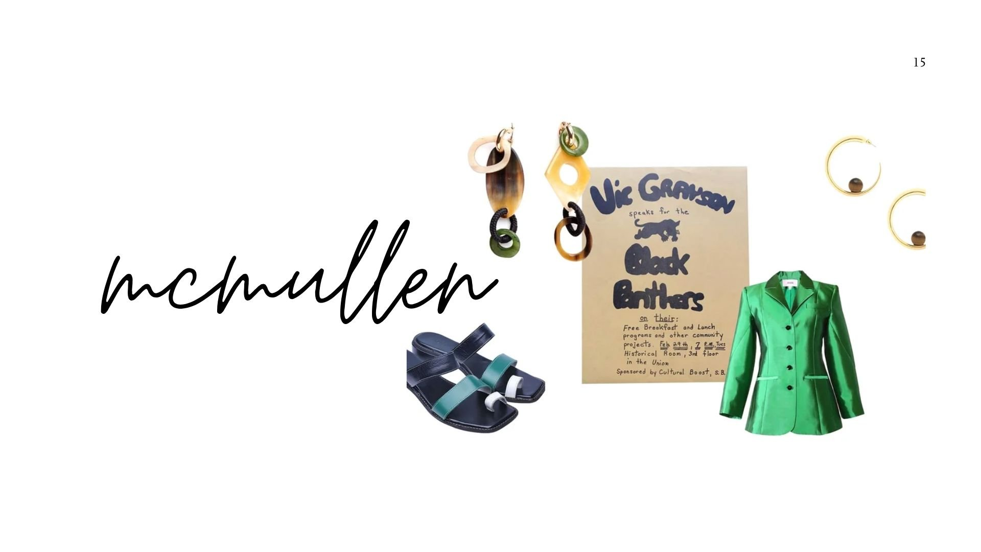 The 'It' Brand of the Summer: McMullen