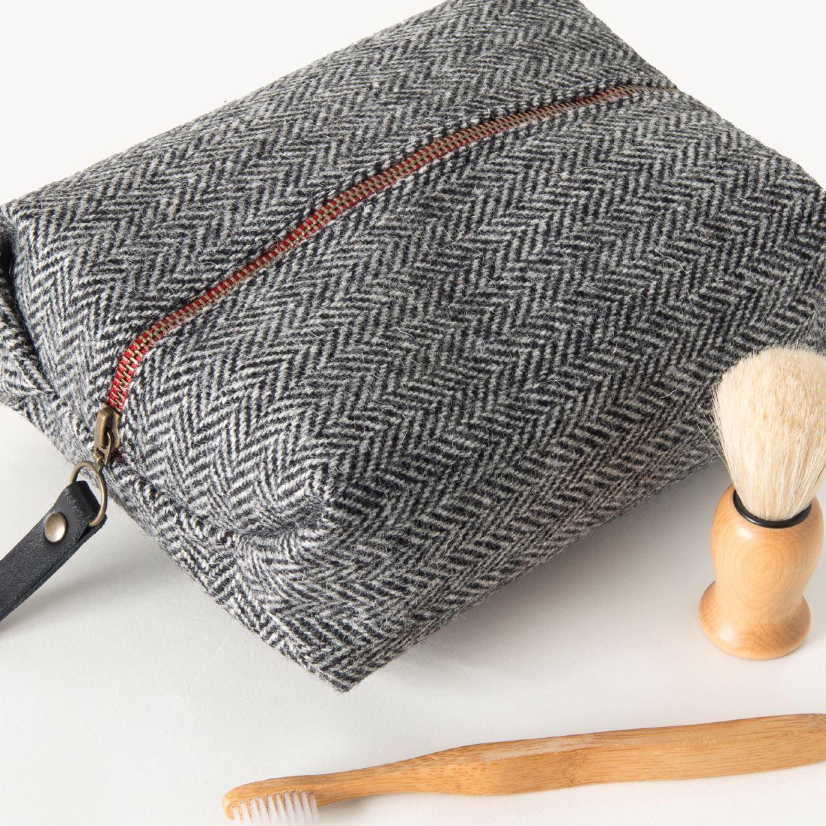 Upcycled Fashion: Catherine Aitken Bags